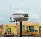 Геодезическое оборудование GNSS