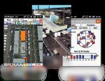 Программное обеспечение для спутникоквых приемников GNSS